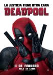 Afiche - Deadpool
