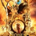 Afiche - Dioses de Egipto