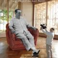 Afiche - El Legado Estretegico de Juan Peron
