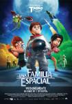 Una Familia Espacial (Capture the Flag)