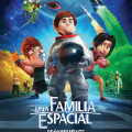 Afiche - Una Familia Especial
