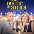 Afiche - Una Noche de Amor