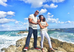 Baywatch - Dwayne The Rock Johnson - Priyanka Chopra