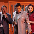 Canal Sony - Agent Carter - Temp 2