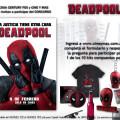 Concurso Deadpool