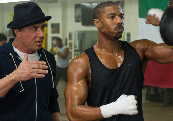 Creed - Corazon de Campeon 1