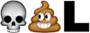 Deadpool - Emoji