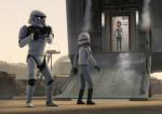Disney XD - Star Wars Rebels - Leia 2