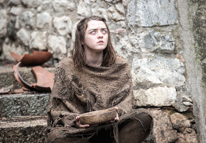HBO - Game of Thrones - Temp 6 1