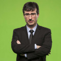HBO - Last Week Tonight With John Oliver - Temp 3-