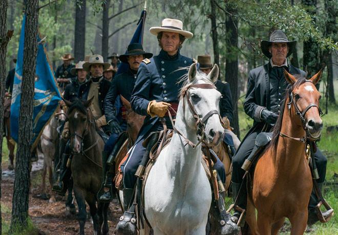 History - Texas Bajo Fuego 1