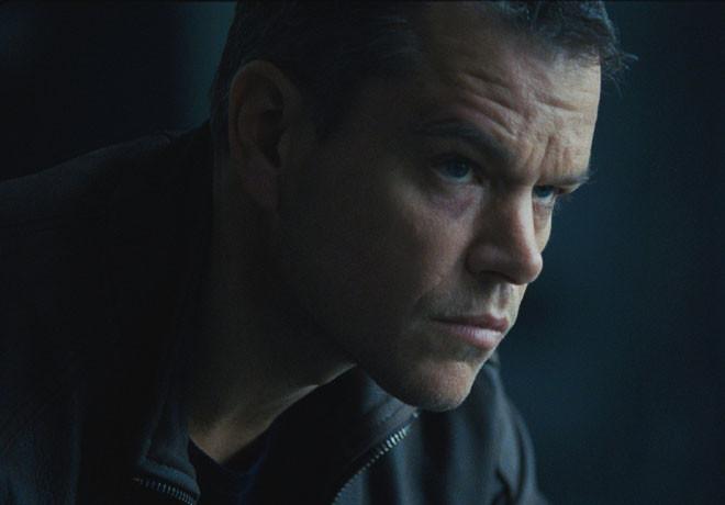 Jason Bourne - UIP