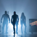 Marvel - Guardianes de la Galaxia 2