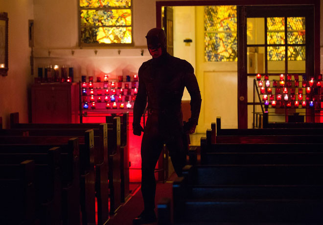 Netflix - Daredevil - Temp 2 1
