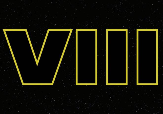 Star Wars - Episodio VIII