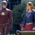 The Flash - Supergirl 1