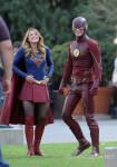 The Flash - Supergirl 2