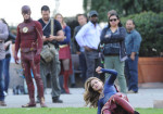 The Flash - Supergirl 3