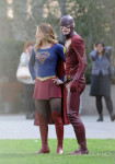 The Flash - Supergirl 5