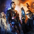 Warner Channel - Legends of Tomorrow 1