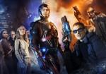 Warner Channel - Legends of Tomorrow 1