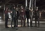 Warner Channel - Legends of Tomorrow 6