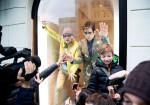 Zoolander 2 - Valentino - Ben Stiller - Owen Wilson 2