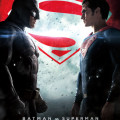 Afiche - Batman vs Superman - El Origen de la Justicia