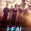 Afiche - Divergente La Serie - Leal