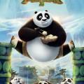 Afiche - Kung Fu Panda 3