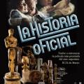 Afiche - La Historia Oficial