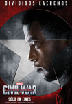 Capitan America - Civil War - Black Panther