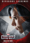 Capitan America - Civil War - Black Widow