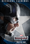 Capitan America - Civil War - Capitan America