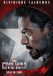 Capitan America - Civil War - Iron Man