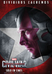 Capitan America - Civil War - Vision