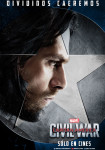 Capitan America - Civil War - Winter Soldier