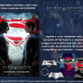 Concurso Batman vs Superman