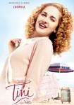 Disney - Tini - El Gran Cambio de Violetta - Afiche Ludmila