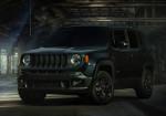 Jeep Renegade Dawn of Justice 2016 1