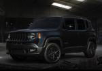 Jeep Renegade Dawn of Justice 2016 5