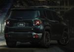 Jeep Renegade Dawn of Justice 2016 6