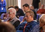 Pantalla Pinamar - Conferencia de Prensa - Fernando Brenner