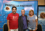 Pantalla Pinamar - Premios Condor 1