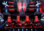 Sony Entertainment Television - The Voice 1