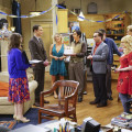 Warner Channel - The Big Bang Theory - Episodio 200
