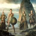 Wonder Woman - La Mujer Maravilla - Gal Gadot