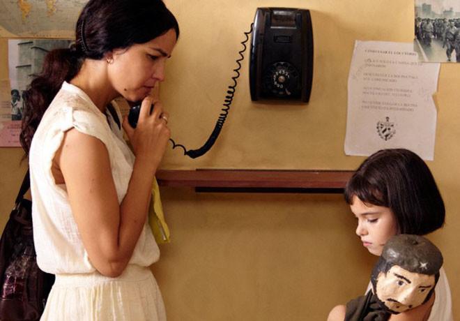 32 Festival de Cine Latino de Chicago - Todos Se Van