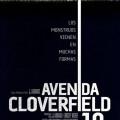Afiche - Avenida CLoverfield 10