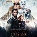 Afiche - El Cazador y la Reina del Hielo
